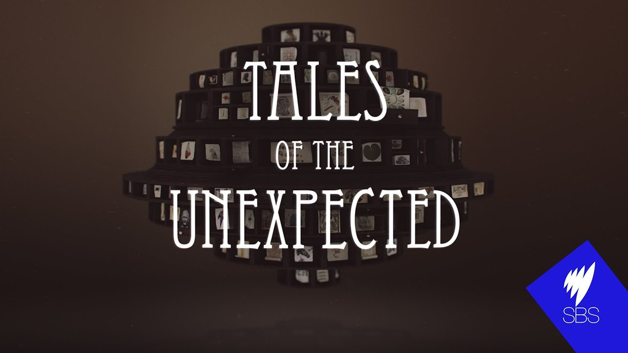 Show Tales Of The Unexpected (2014)