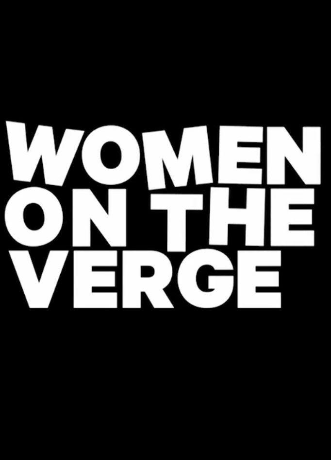 Сериал Женщины на грани