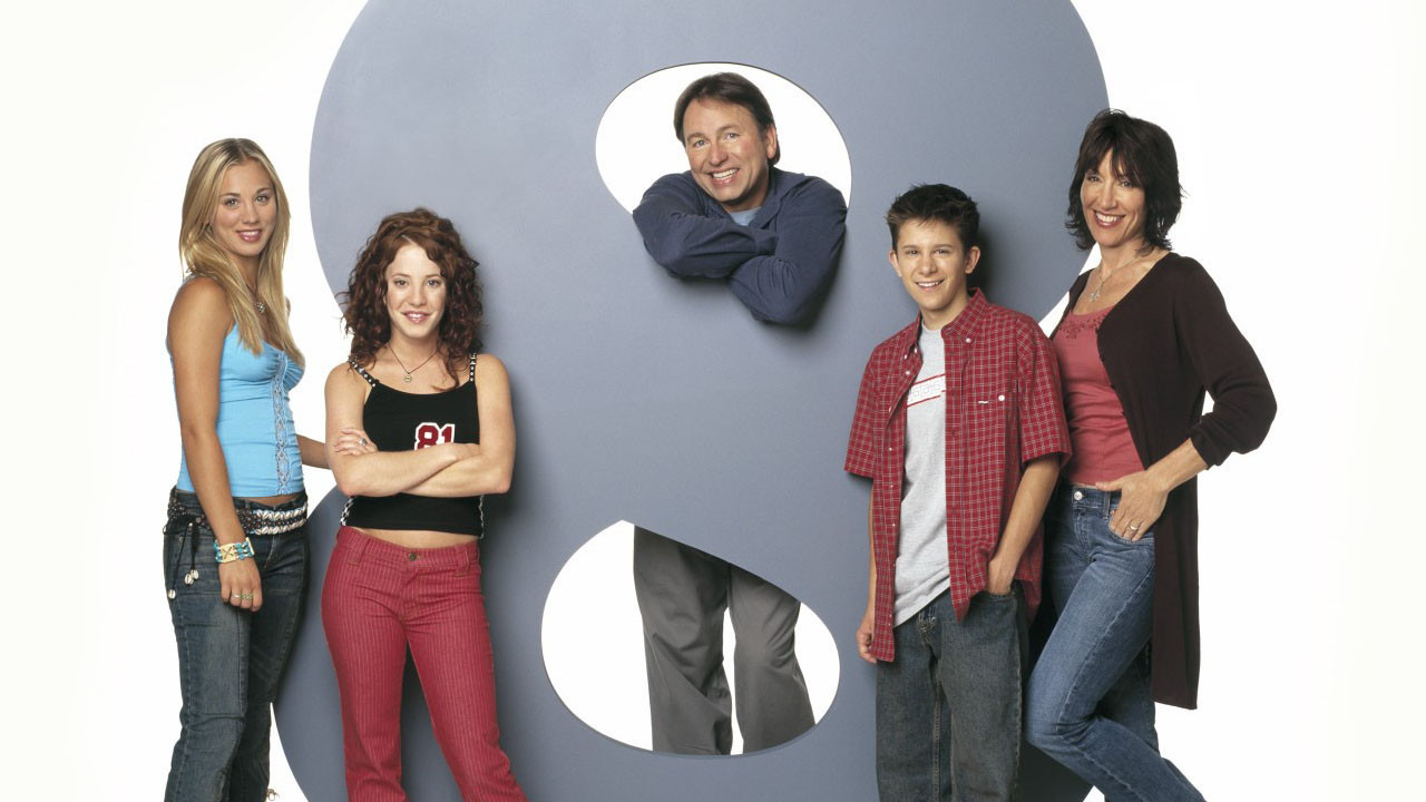 Show 8 Simple Rules
