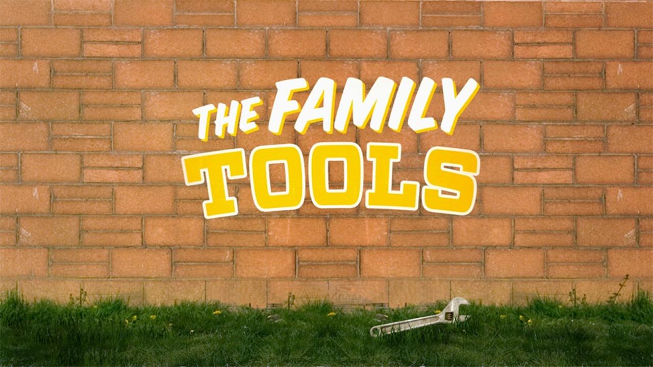 Сериал Семейные инструменты