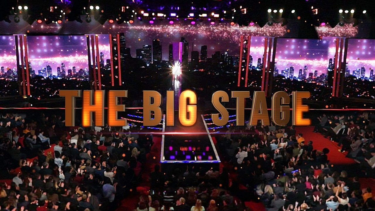 Show The Big Stage