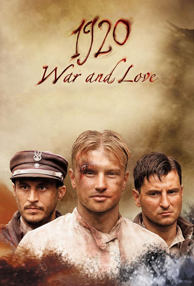 Show 1920. Wojna i miłość