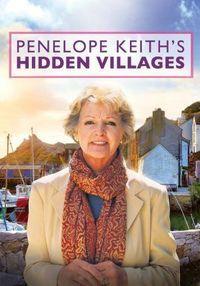 Сериал Penelope Keith's Hidden Villages