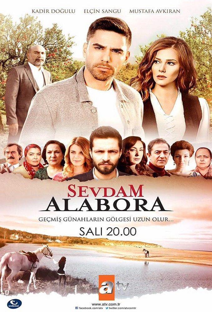 Show Sevdam Alabora