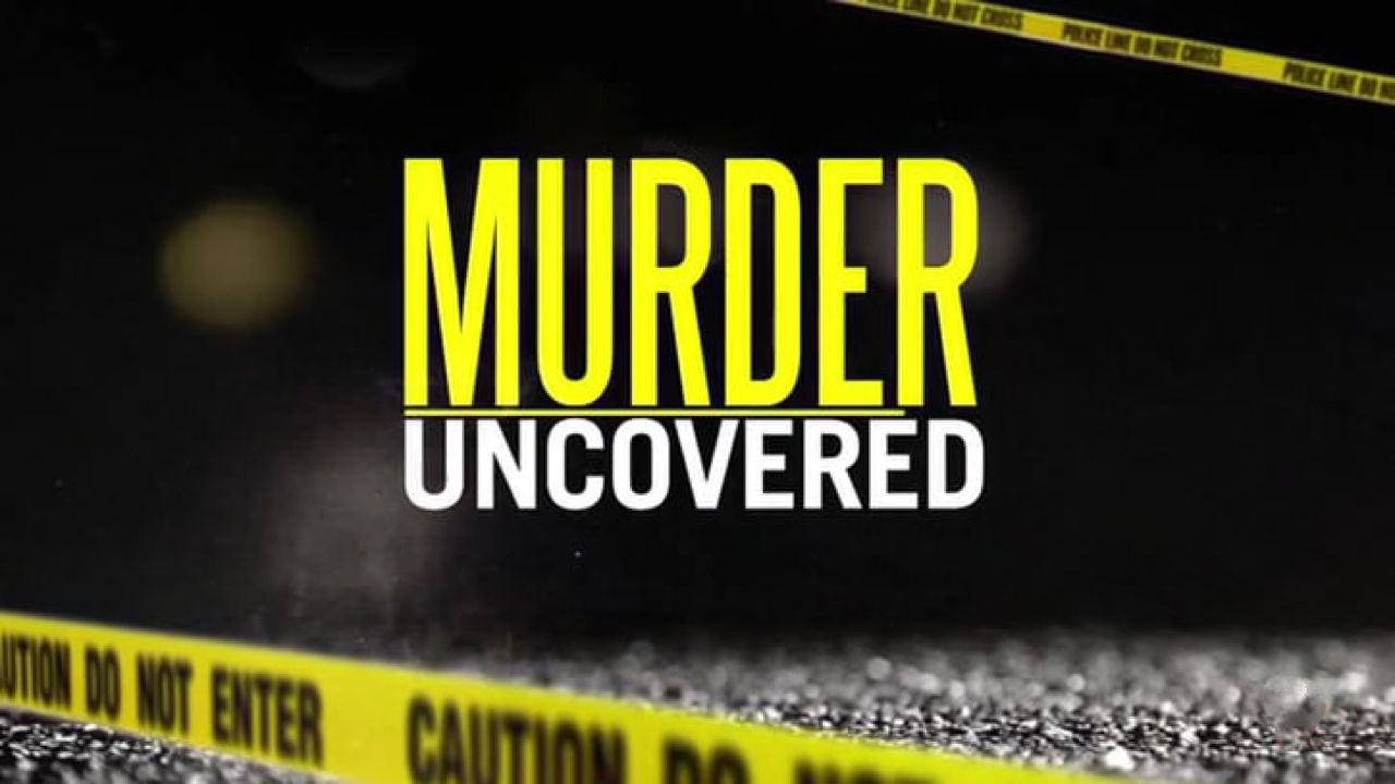 Show Murder Uncovered