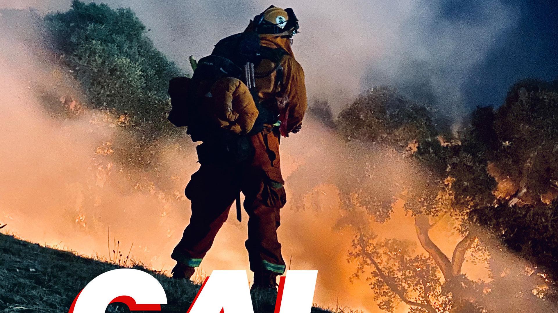 Show Cal Fire