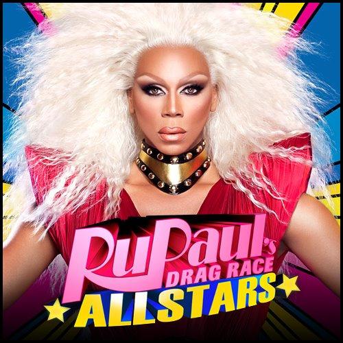 Show RuPaul's Drag Race: All Stars