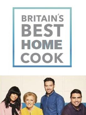 Show Britain's Best Home Cook
