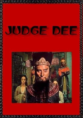 Show Judge Dee