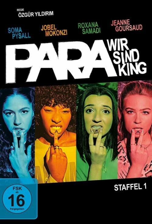 Сериал Пара - Мы король