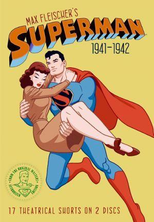Сериал Супермен