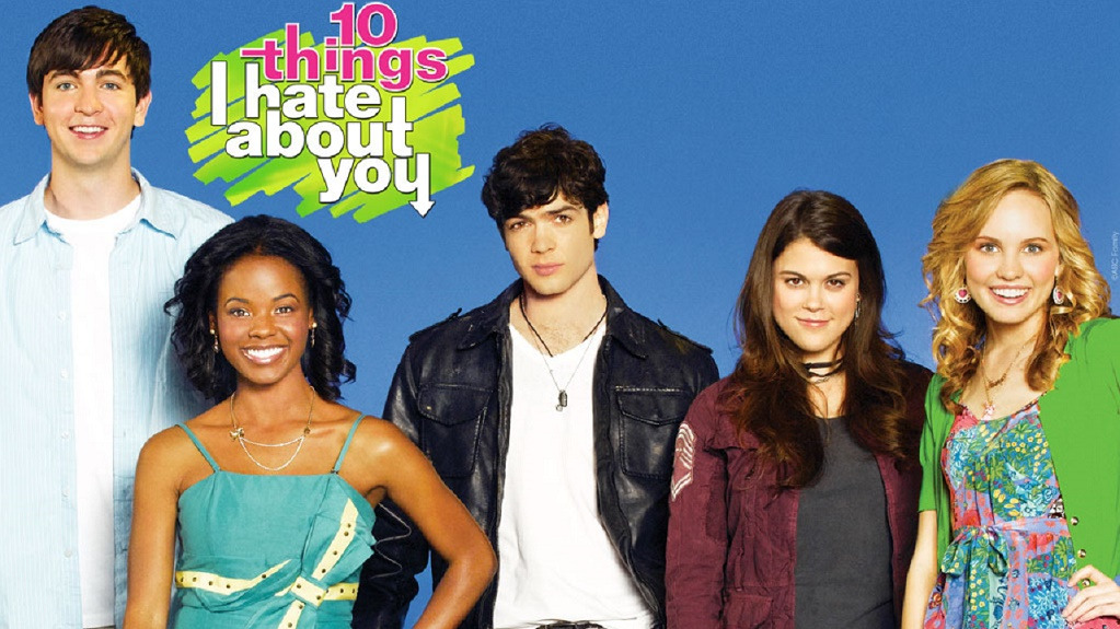 Show 10 Things I Hate About You