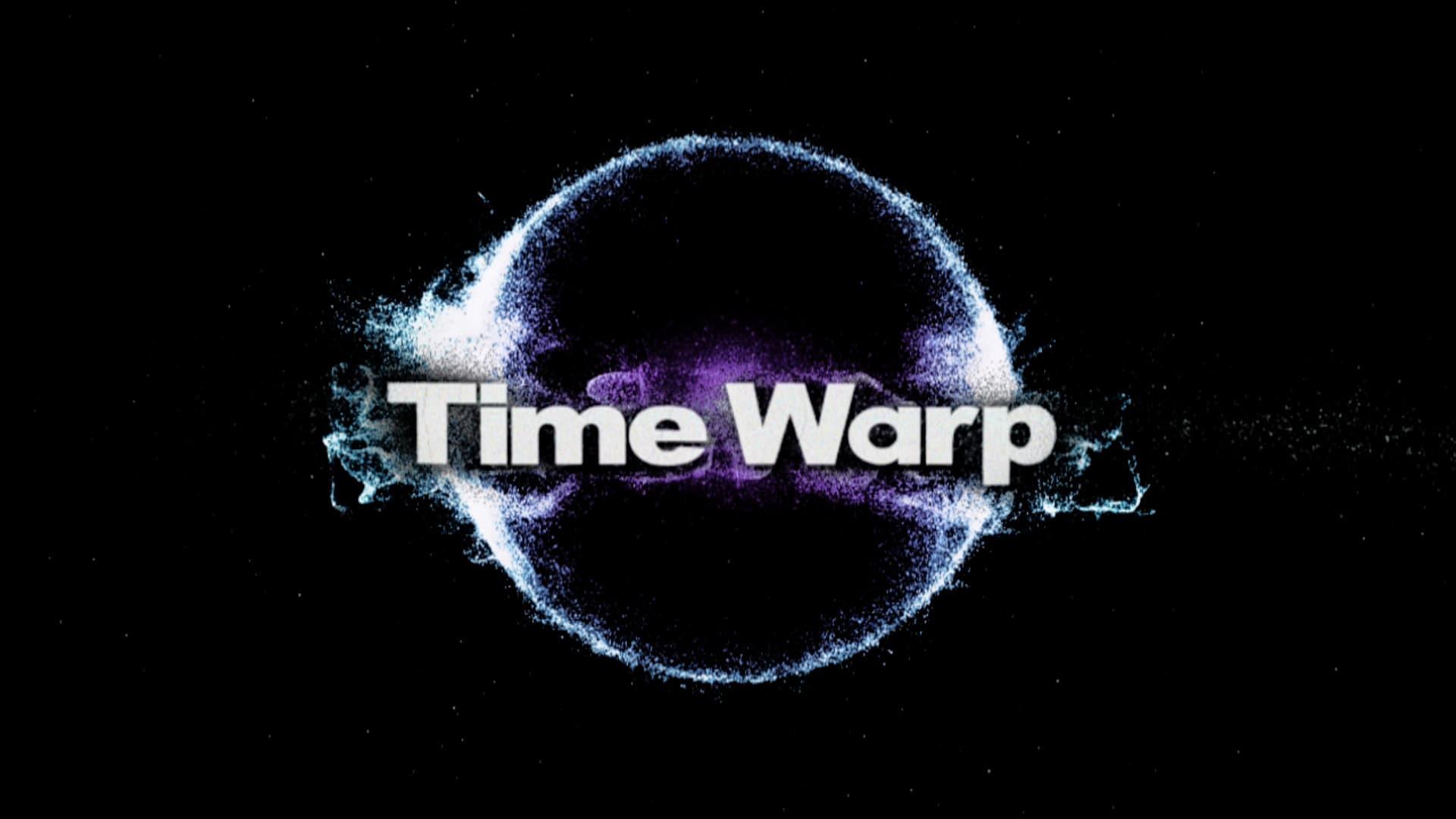 Show Time Warp