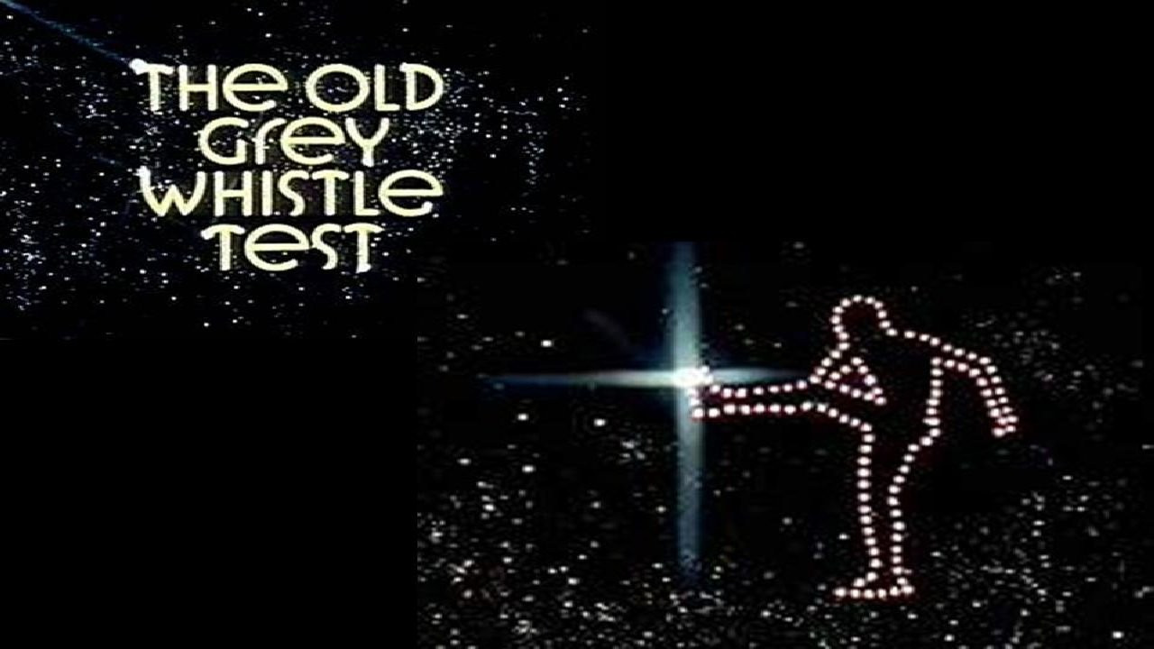 Сериал The Old Grey Whistle Test