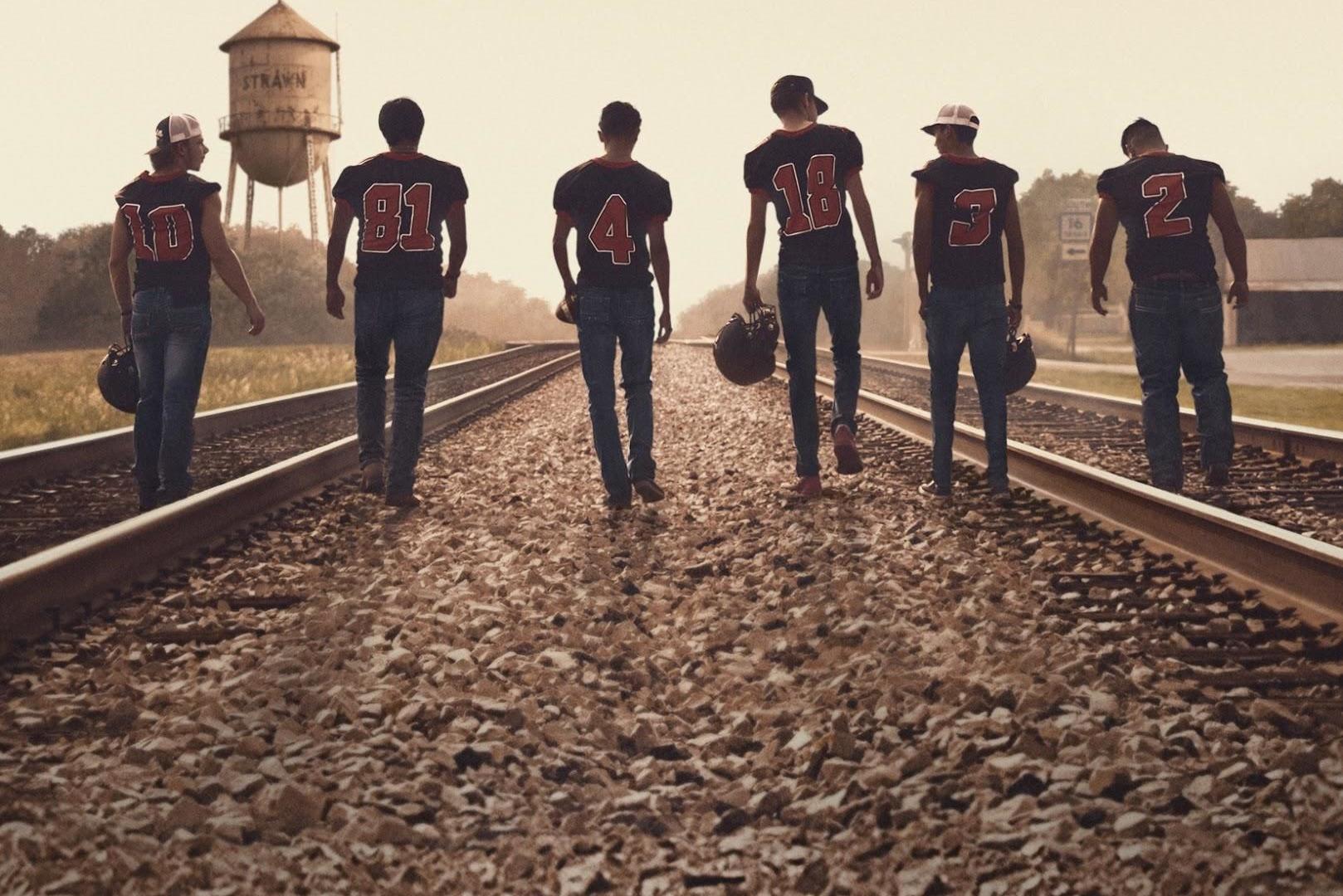 Сериал Texas 6