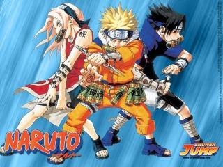 Anime Naruto (US)