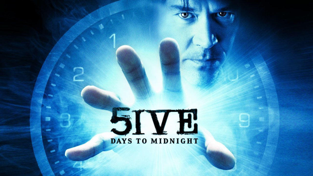 Show 5ive Days to Midnight