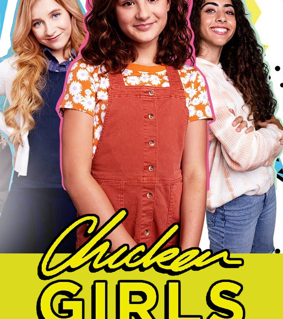 Сериал Chicken Girls Retrospectives