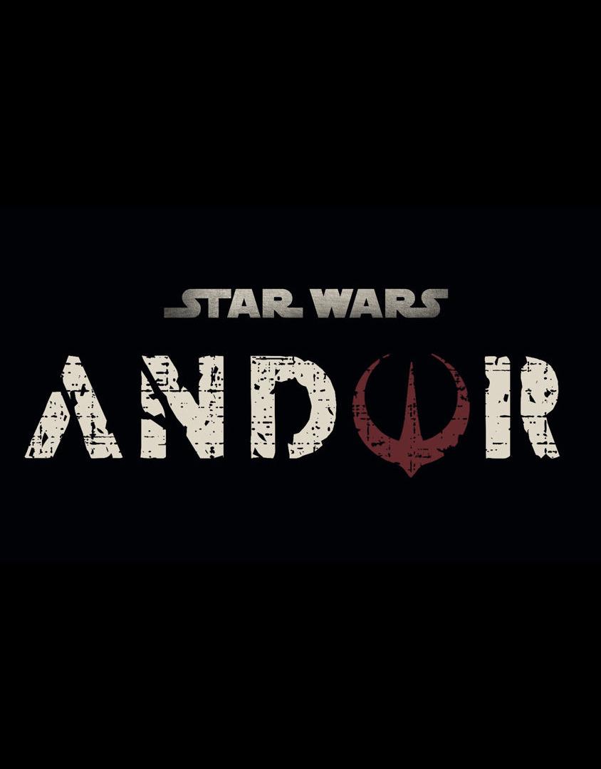 Сериал Андор