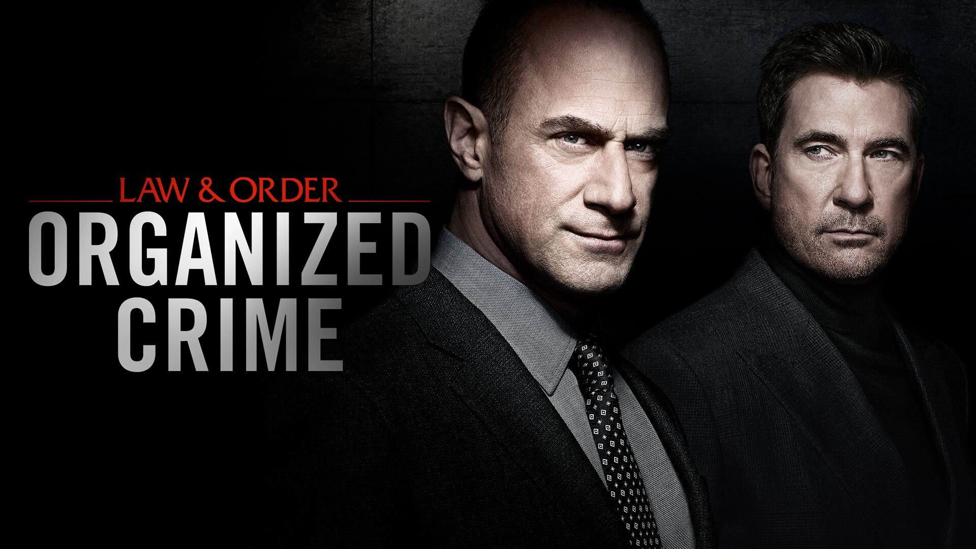 Show Law & Order: Organized Crime