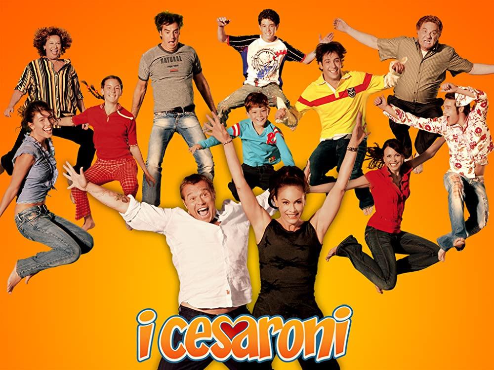 Show I Cesaroni