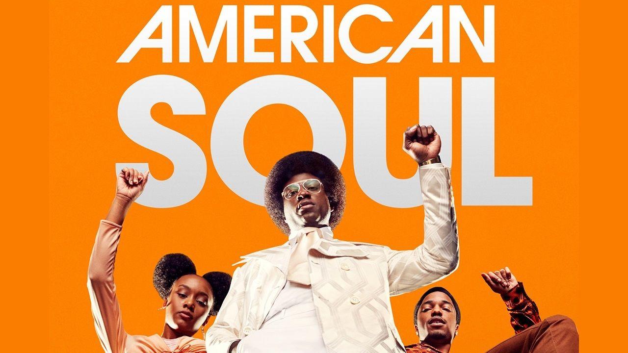 Сериал Американский соул