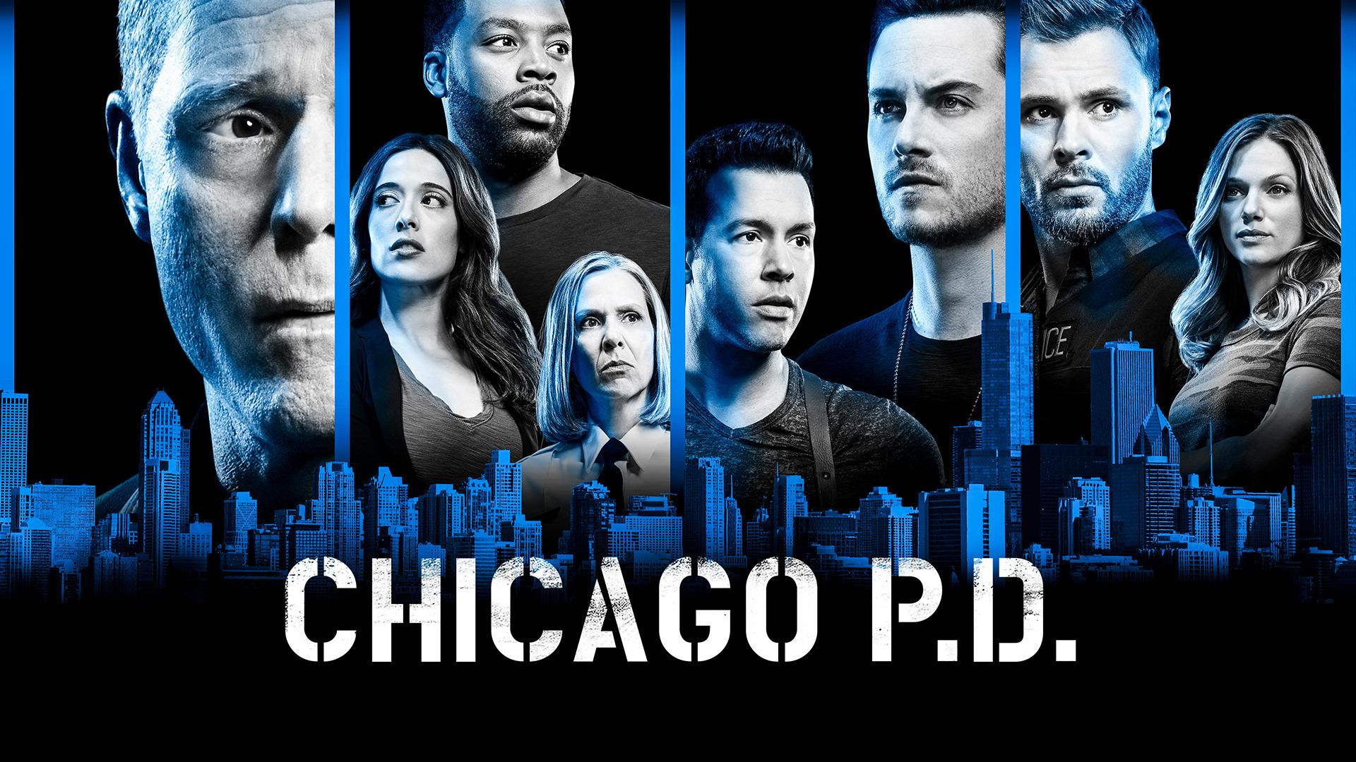 Show Chicago P.D.
