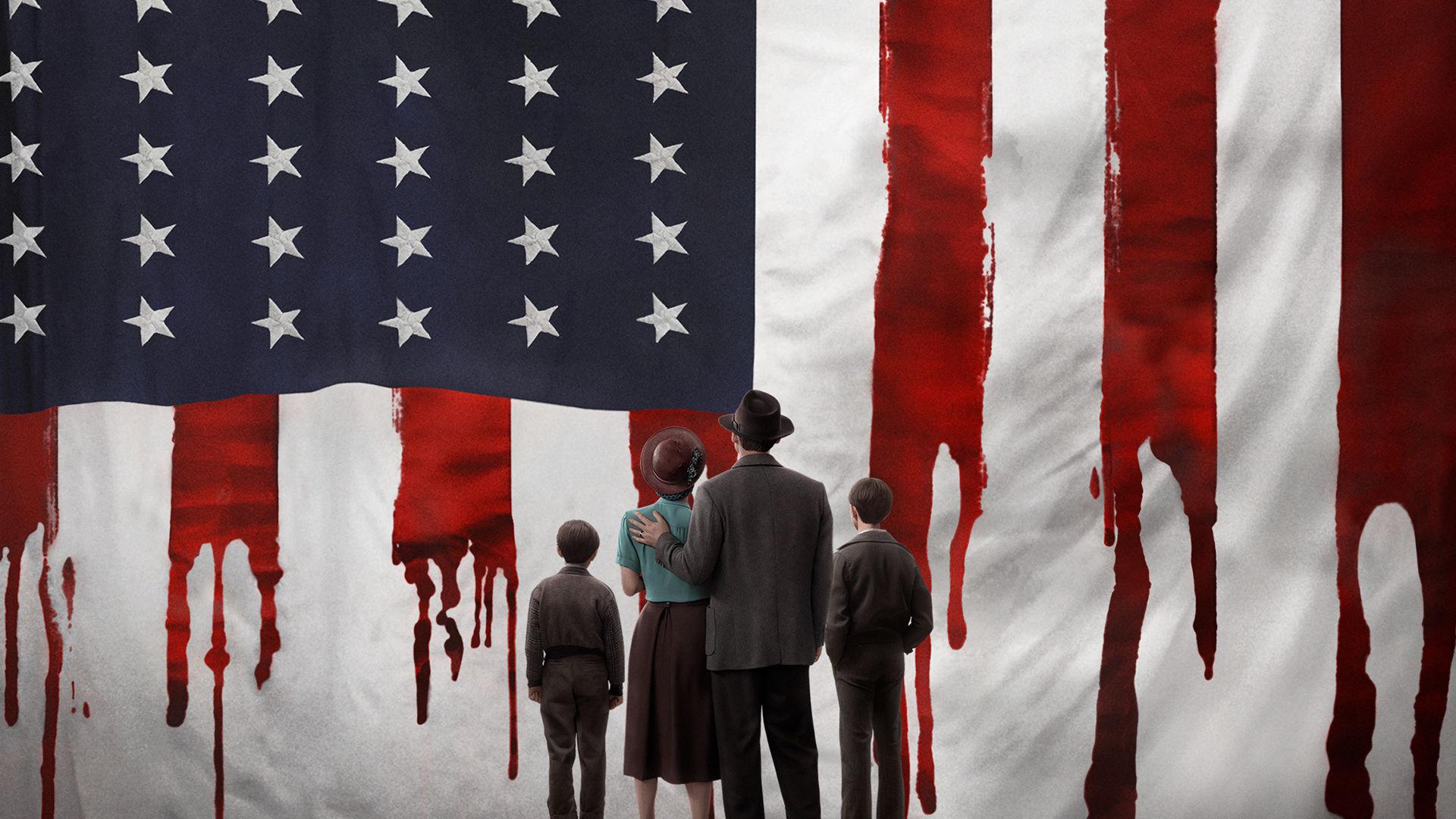 Show The Plot Against America