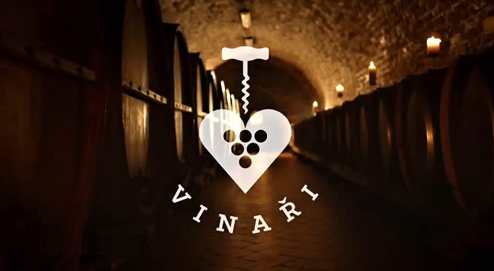 Show Vinaři