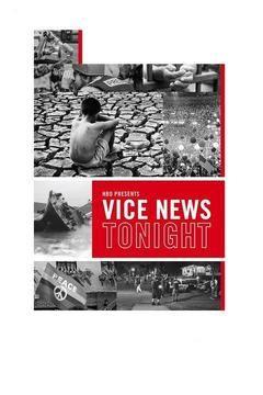 Сериал VICE News Tonight