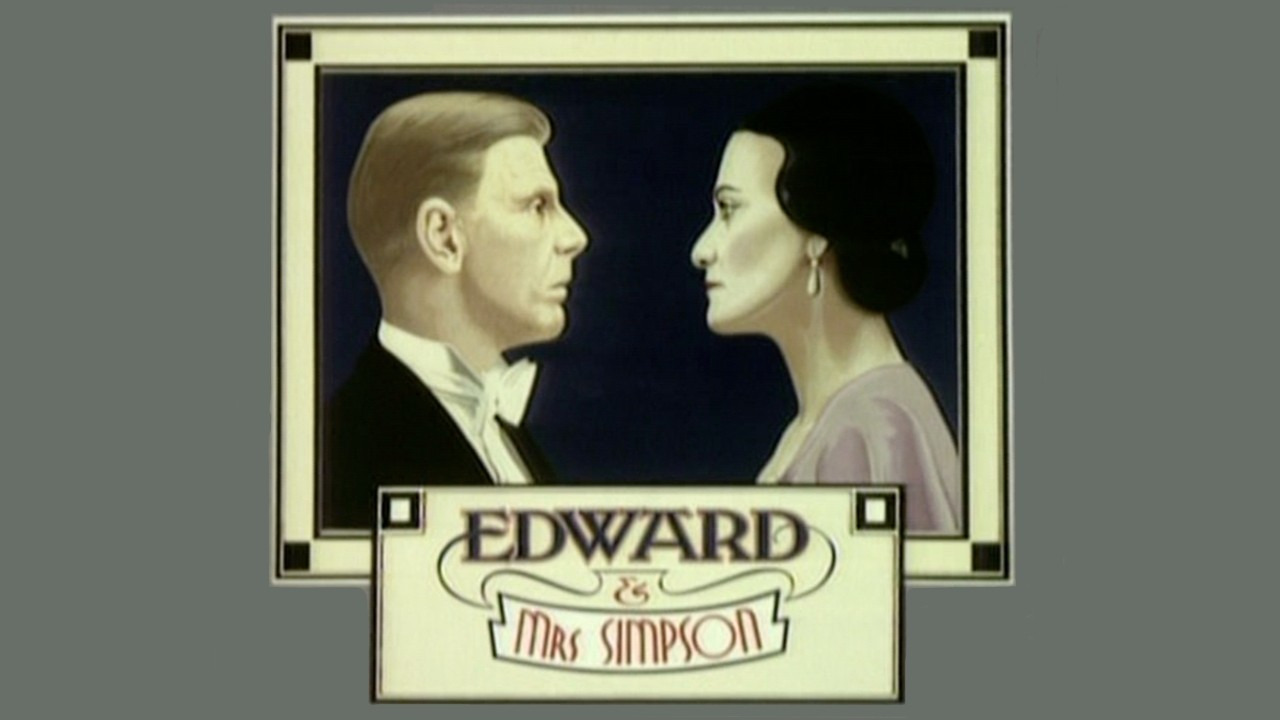 Show Edward and Mrs. Simpson