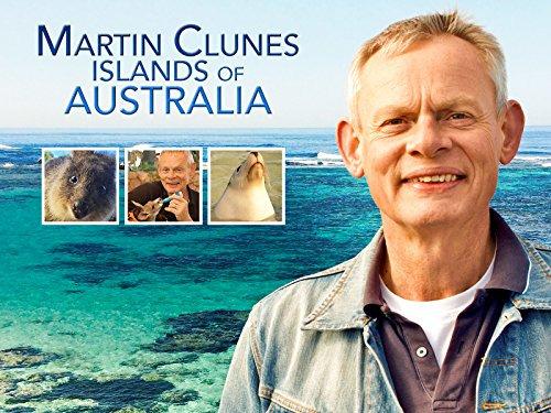 Show Martin Clunes: Islands of Australia