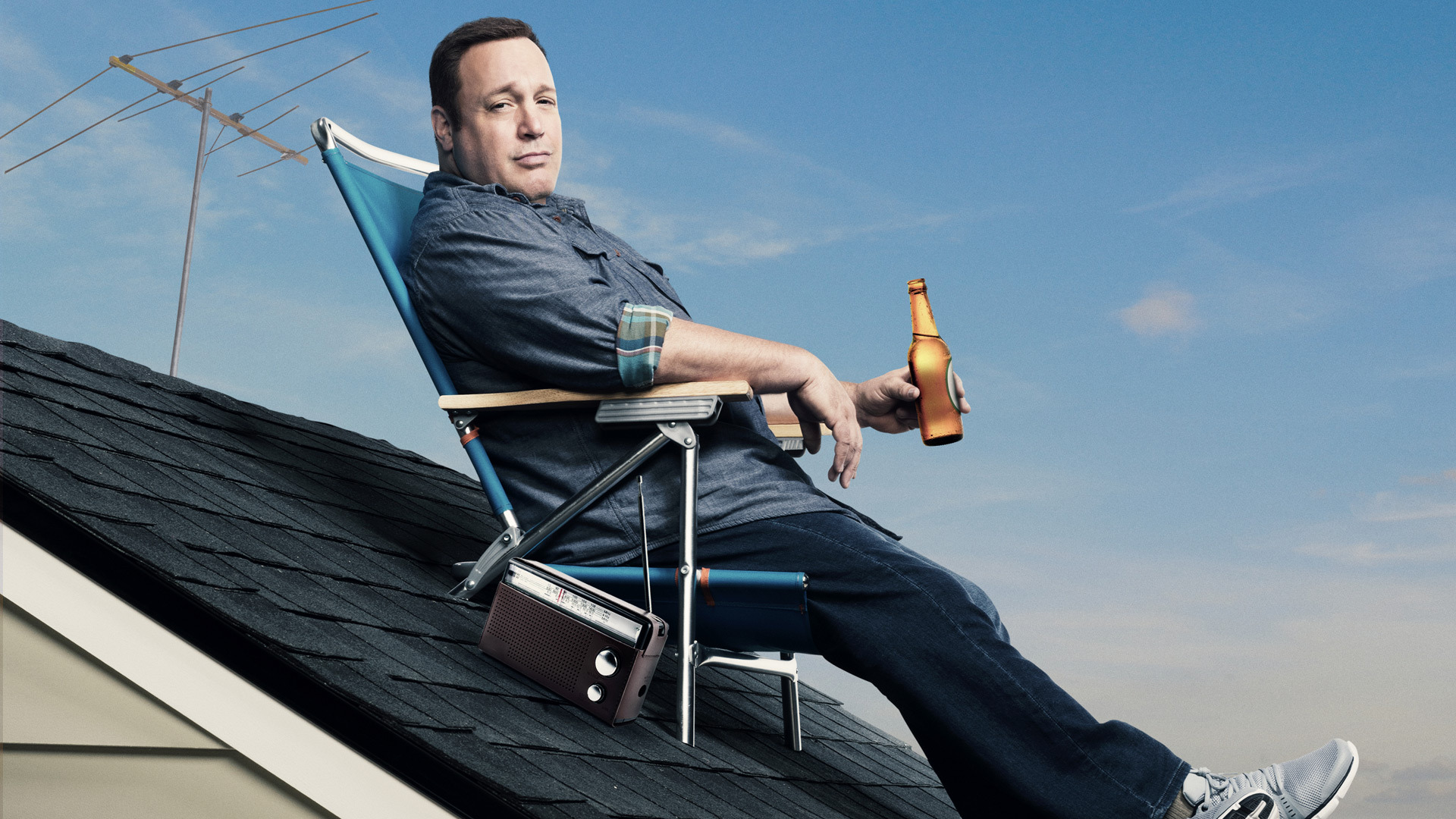 Show Kevin Can Wait