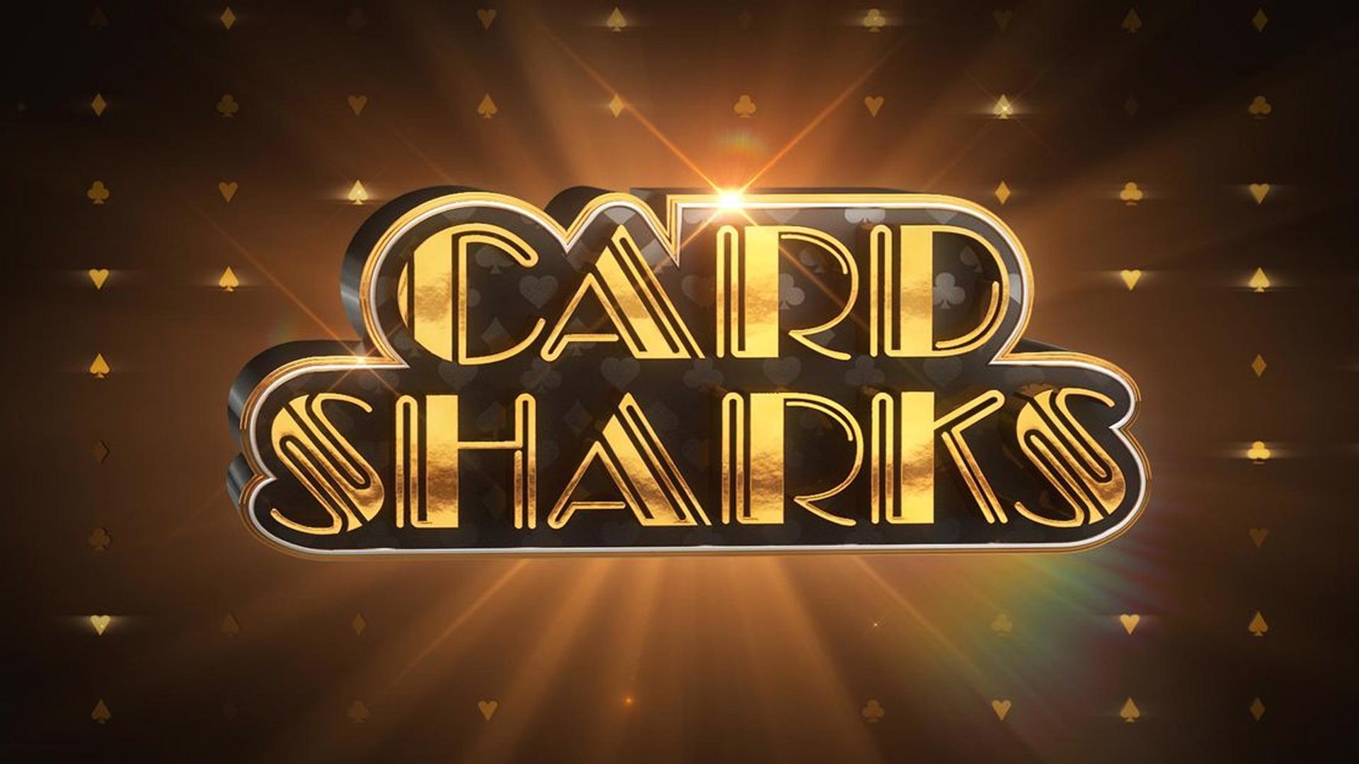Show Card Sharks