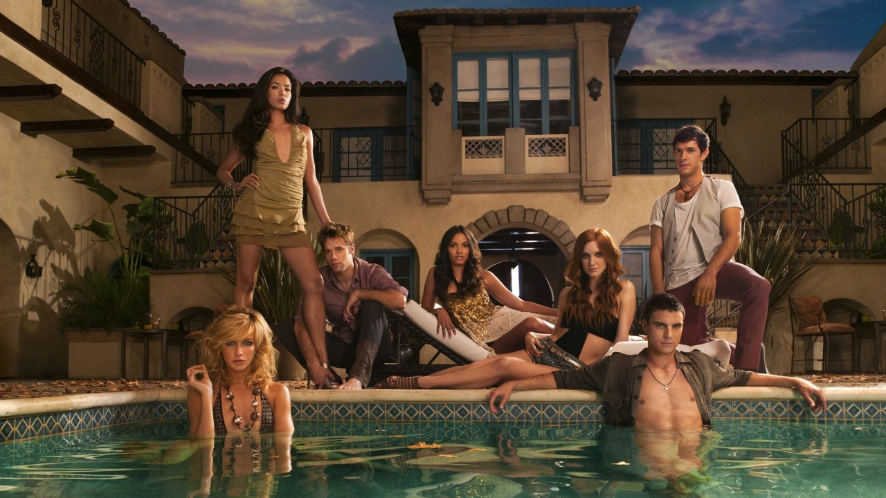 Show Melrose Place