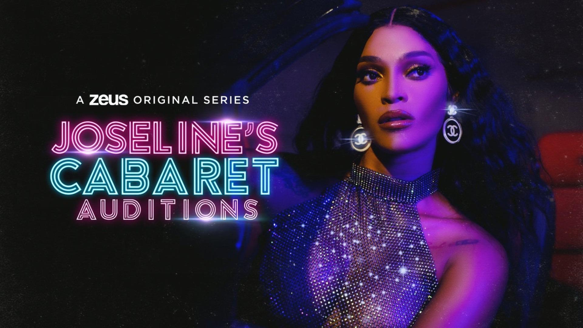 Сериал Joseline's Cabaret Auditions