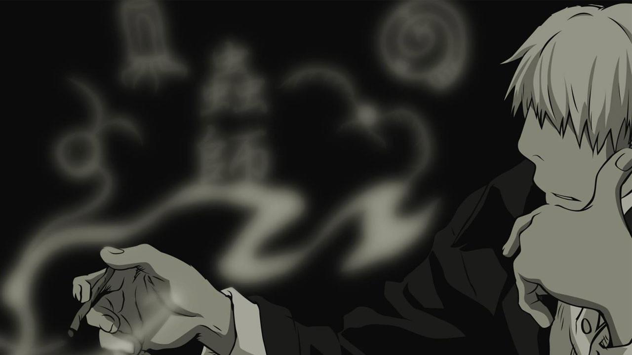 Anime Mushi-Shi
