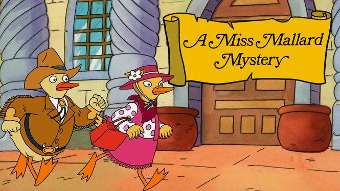 Show A Miss Mallard Mystery