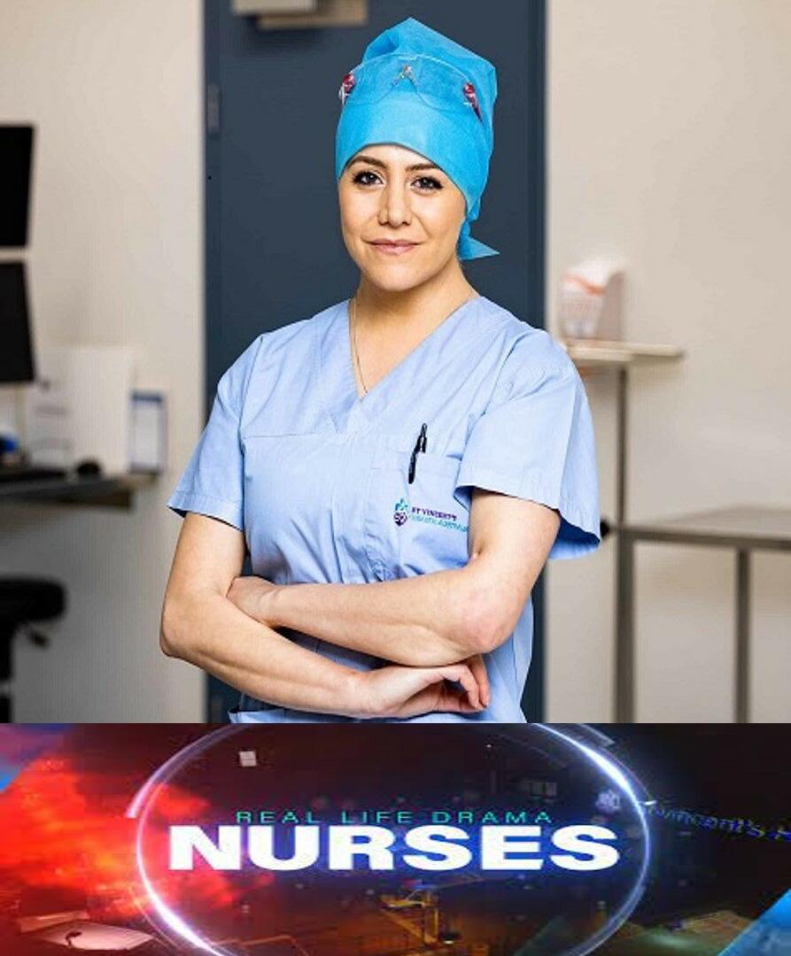 Сериал Nurses