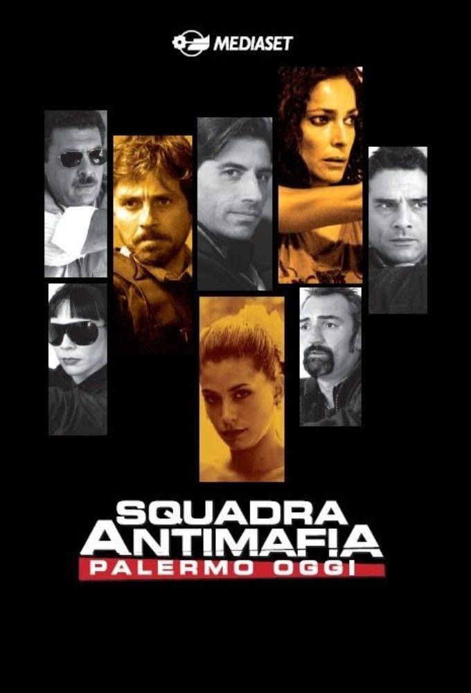 Show Squadra Antimafia - Palermo Oggi