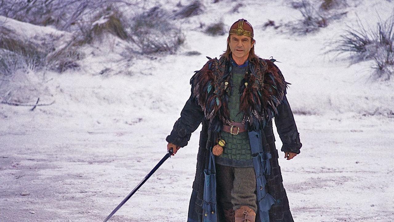 Show Merlin (1998)