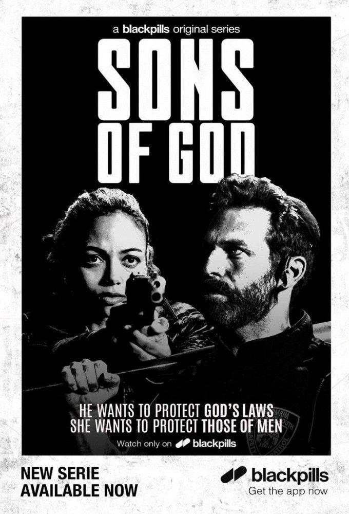 Сериал Sons of God