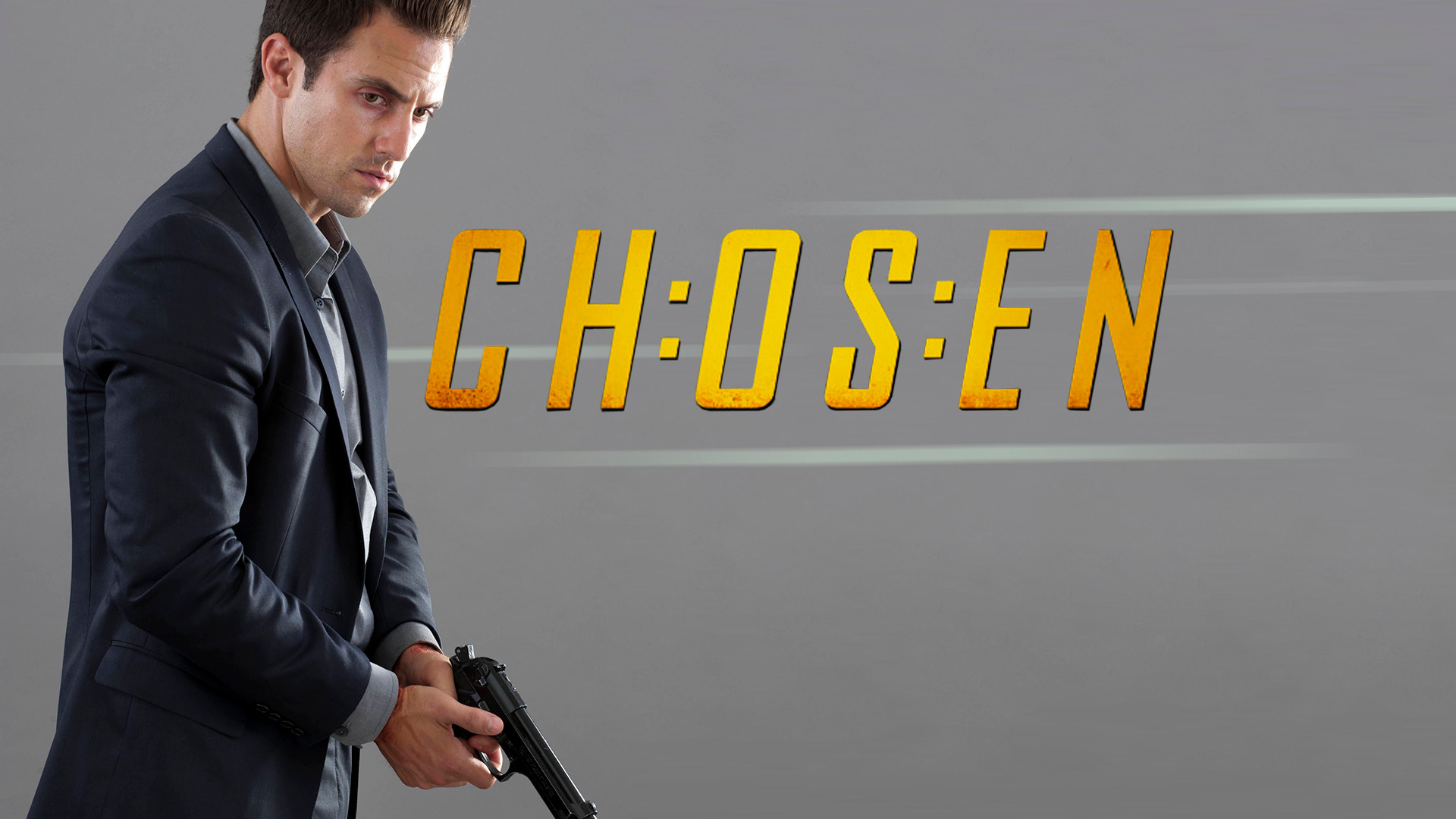 Show Chosen