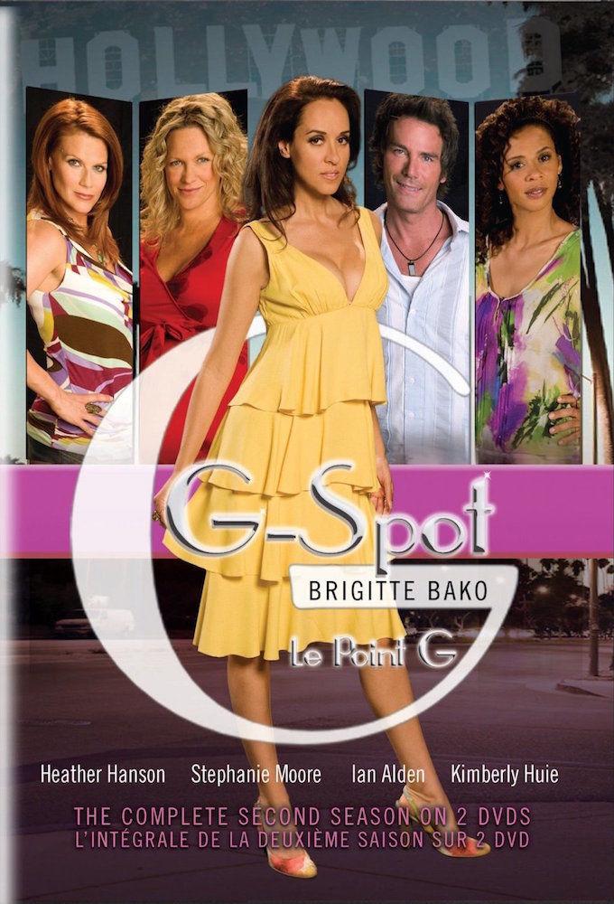 Show G-Spot
