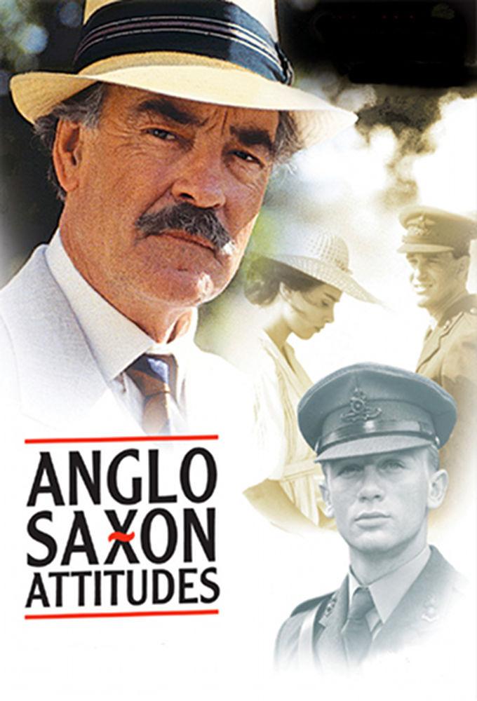 Сериал Anglo Saxon Attitudes
