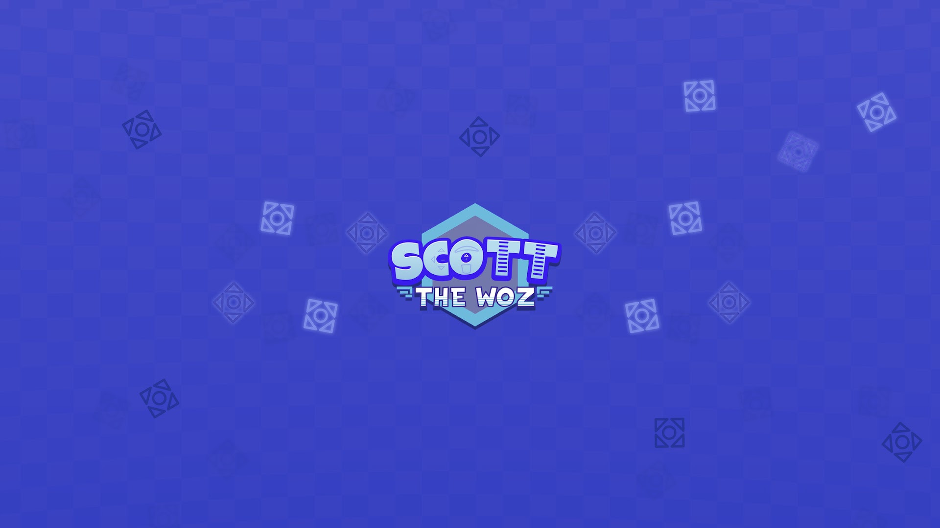 Сериал Scott The Woz