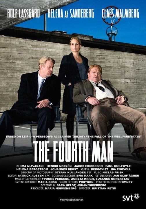 Show Den fjärde mannen