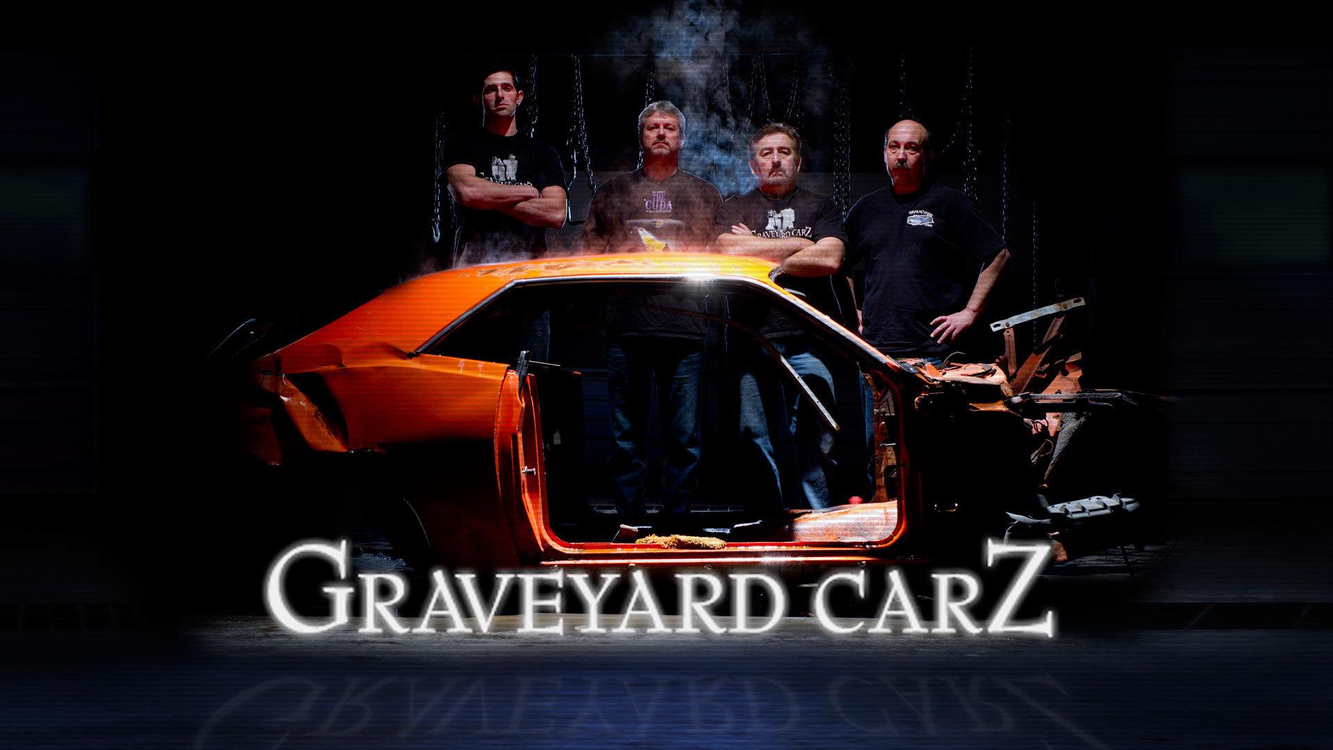 Show Graveyard Carz
