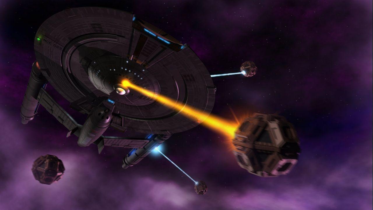 Show Star Trek: Enterprise