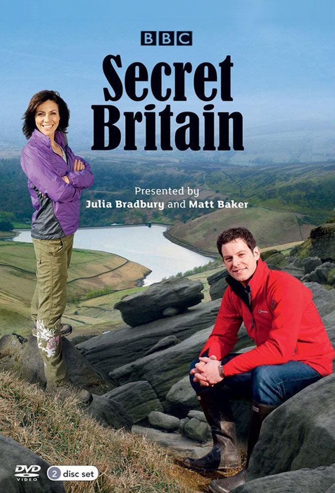Show Secret Britain